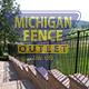 commercial aluminium fence